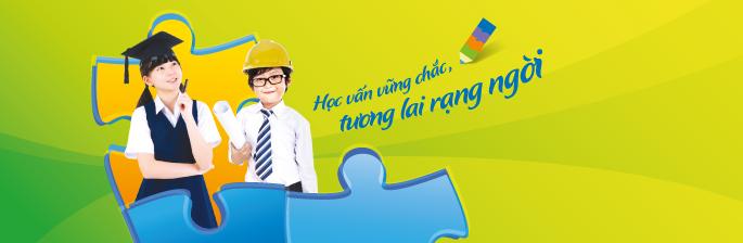 bảo hiểm nhân thọ Bảo Việt cho bé an tâm học vấn