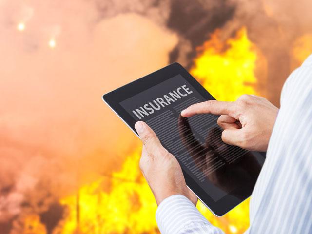 bảo hiểm cháy nổ bắt buộc là gì