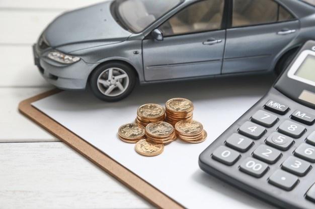 cách tính phí bảo hiểm vật chất xe ô tô