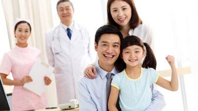 tính ưu việt của bảo hiểm sức khỏe