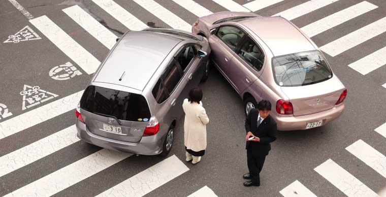 4 loại hình bảo hiểm ô tô