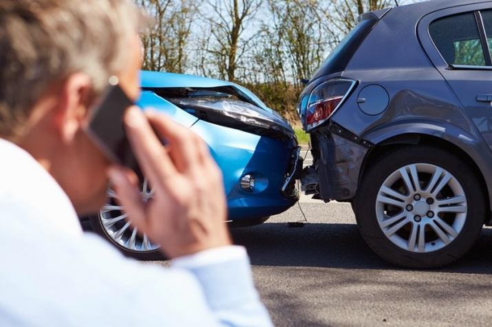 mức khấu trừ bảo hiểm xe ô tô