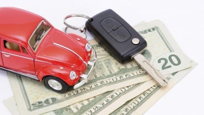 Biểu phí bảo hiểm trách nhiệm dân sự xe ô tô 2019