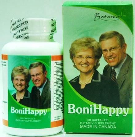 BoniHappy - Sản phẩm dành cho người mất ngủ