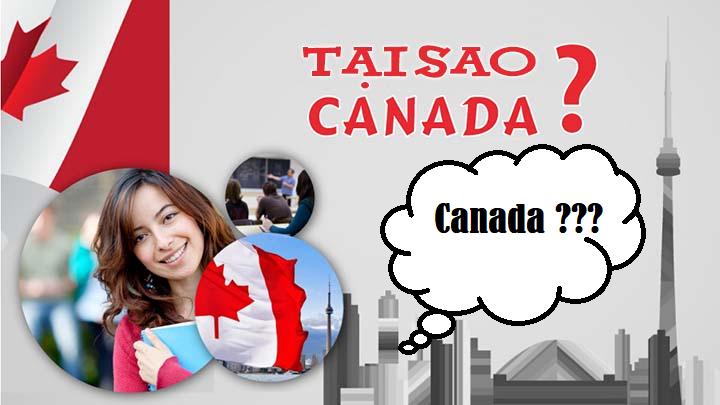 Du học chương trình SDS của Canada