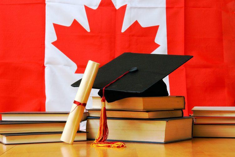 Điều kiện du học cấp 3 tại Canada
