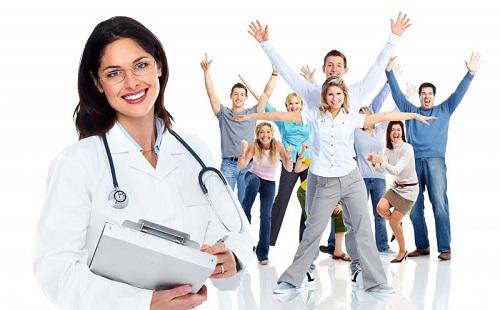 bảo hiểm sức khỏe theo nhóm