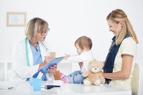 mua bảo hiểm sức khỏe cho trẻ dưới 1 tuổi