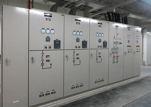 tủ điện trung thế là gì