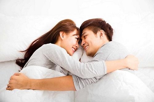 cách nhận biết chồng yếu sinh lý